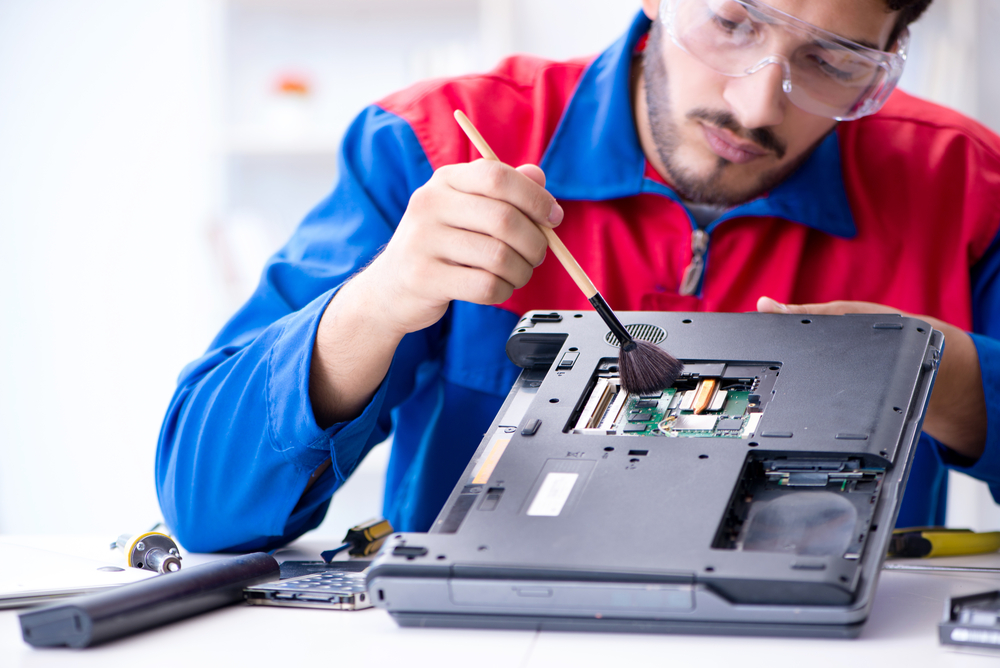 IT Supply Solutions Refurbished Laptops