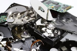 IT Supply Solutions What's in a Hard Drive?