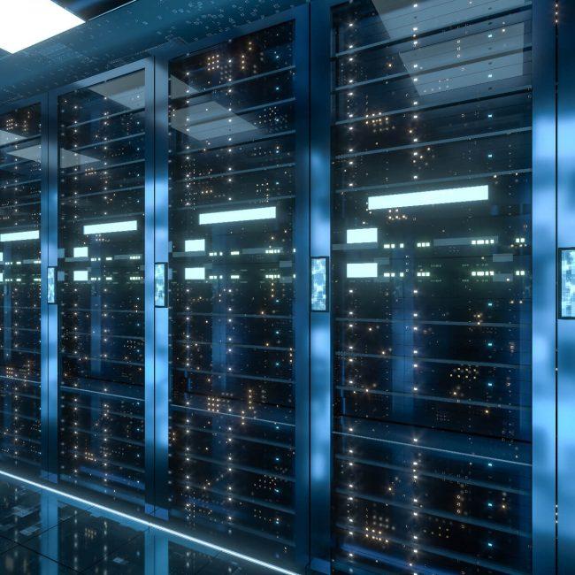 it-supply-server-room